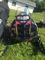 1999 Polaris Xlt Indy 600 Special (REDUCED PRICE)