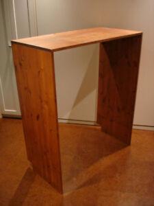 Wood Cabinet Shelf