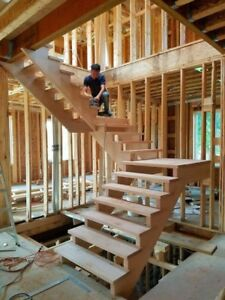 Stairs and Railings services