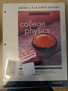College physics text + code