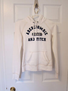 Assorted hoodies (abercrombie, american eagle, hollister)