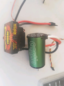 Rc electronics and parts for sale