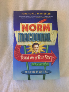 Based on a True Story - Norm Macdonald