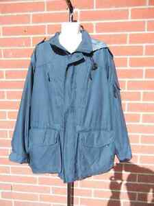 ROYAL CANADIAN AIR FORCE GORETEX COLD WEATHER JACKET Kawartha Lakes Peterborough Area image 1