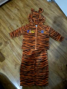 6-12 month Tigger outfit