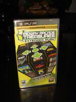 PSP-MIDWAY ARCADE SECRETS-20X JEUX/GAMES (NEUF/NEW SEALED)