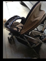 Stroller , Double Stoller, high chair, wagon, bouncer, exersauce