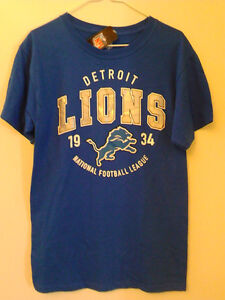 MEN'S NFL SHIRTS BRAND NEW NEVER WORN SIZES SMALL TO LARGE Belleville Belleville Area image 3