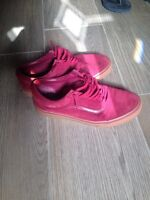 Brand new vans men us 7.5