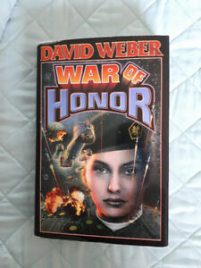 Science Fiction Books by David Weber