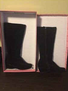 Aetrex boots size 7