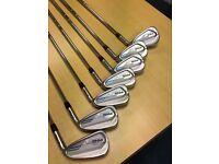 PING E1 i Golf irons 4-PW