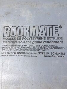 Roofmate insulation