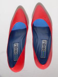 Arnold Churgin dress shoes.