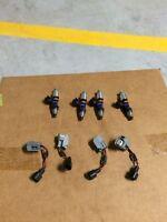 1000cc Bosch injectors