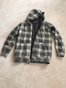 Men's L Snowboarding Jacket