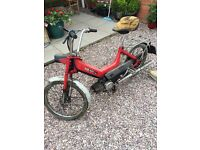 Puch maxi moped