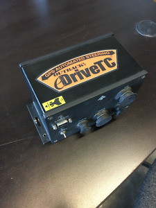 NEW AND USED OUTBACK GPS EQUIPMENT- MONITORS AND EDRIVES