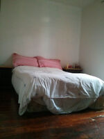 Chambre à louer dans Homa