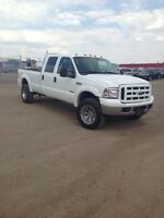 2007 Ford F 350 Super Duty Diesel