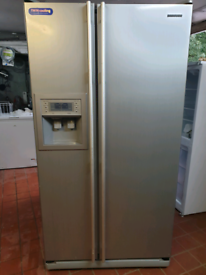 Cheap American Fridge Freezer