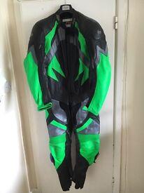 Figo Motorcycle Leathers