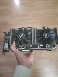 AMD R9 290 ASUS DIRECTCU II EDITION RARE 4GB FOR SALE