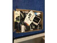 57 job lot Car chargers iphone samsung various models