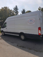 Small moving. Furniture delivery. Transportation. 416-824-6339