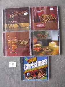 CD Bundles – EXCELENT PLAYING CONDITION!!  $10 per bundle Windsor Region Ontario image 3