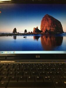 Hp Laptop , 150 gb hd, 3gb ram, win 7 , HDMI