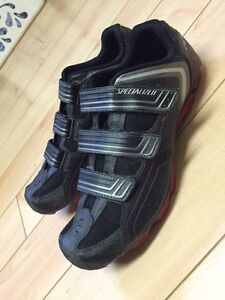 Shimano mountain bike shoes size 47
