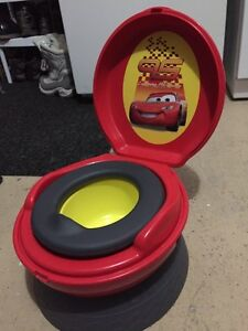 Petit pot Flash McQueen