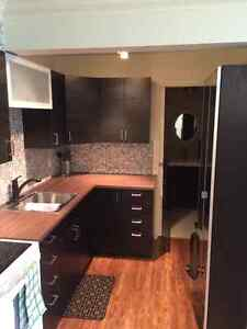 CLASSY, COZY, ONE-BEDROOM, FULLY-FURNISHED APARTMENT IN CENTRE Edmonton Edmonton Area image 2