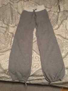 Lululemon sweat pants size 4