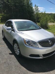2015 Buick Verano ***REDUCED** Low Kms!