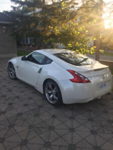 2009 370z Sport/Touring Coupe
