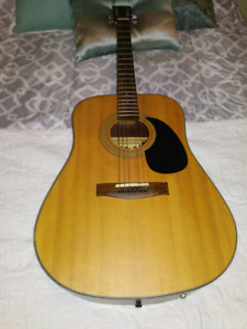 Project acoustic blyth 1973