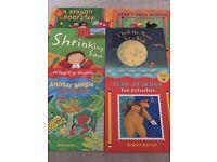 Children's Book bundle - Barefoot Books