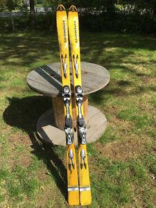 Ski Salomon 179cm