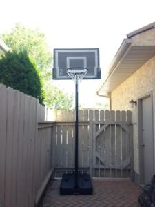 """""""Huffy Sports"""" 'Portable Basketball System' … HARDLY USED!!!"""