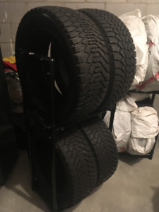 Good Year Nordic Winter Tires for Sale