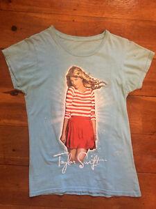 Taylor Swift T-Shirt Cornwall Ontario image 1