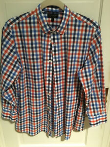 Banana Republic non iron button shirt