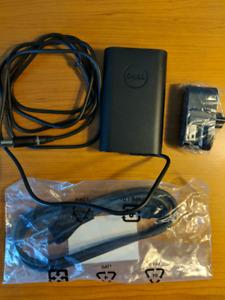 Dell adapteur 65 W pour ordinateur portable Inspiron - neuf