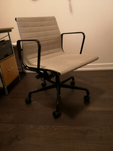 Eames Management Chair Herman Miller