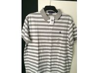 Genuine Ralph Lauren polo Xl NEW With Tags