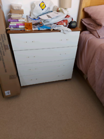 Chest of drawers FREE