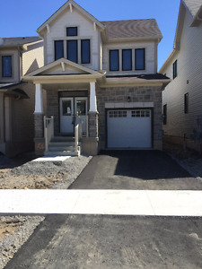 BRAND NEW 3 Bed Detached Home for Rent Niagara Falls