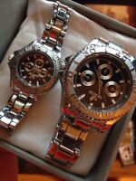 Orlando Matching His and Her Watches $100.00 obo